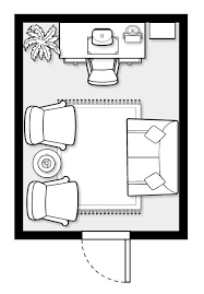 front office layout. another idea for arraning a small friendly office space front layout h