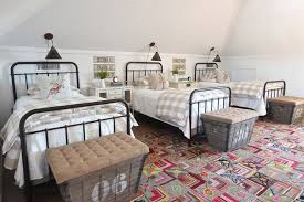 16 clever ways to fit three kids in one bedroom. I like the ...