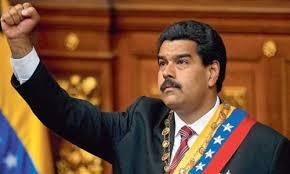 فنزويلا - محتجون يرشقون الجنود بالبراز وعبوات زجاجية !