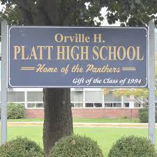 Traffic Engineering Services for Orville H. Platt High School ...