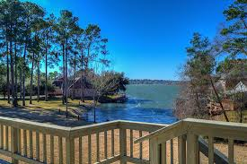 waterview homes at unforgettable lake
