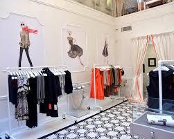 Ivanka Trump Boutique - store design