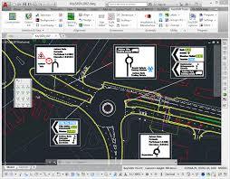 Traffic Sign Foundation Design Road Sign Design Software