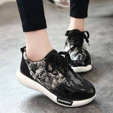 Girl hip hop shoes