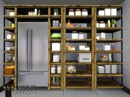 vanadium kitchen on the sims resource sims 3 wall art with wondymoon s vanadium kitchen