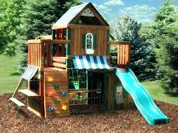 a frame swing set plan wood plans kids free how to build wooden timber