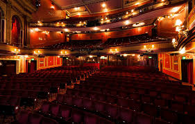 Phoenix Theater London Seating Chart Phoenix Theatre History Contact Details Access Atg Tickets