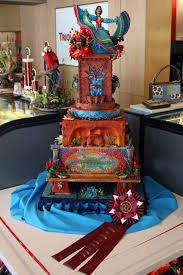 Triolos Bakery Wins Top Honors At Connecticut Cake Competition 2013