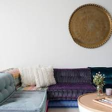 boho style living room design ideas