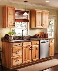 Cut Down The Budget By Opting For Unfinished Kitchen Cabinets
