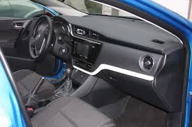 scion im interior. the interior of scion im is good for this price point wtopmike parris im