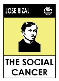 jose rizal s the social cancer noli me tangere english edition