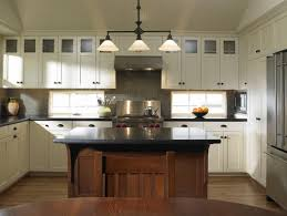 Delightful What Is The Height Of The Upper Cabinets And The Ceiling Height Of The  Room? Love Those Transom Doors But Have Heard That 42 Awesome Design