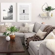 Earth tones create a space that feels warm and serene (: Pinterest  Contributor; @. Earth Tone Living Room ...
