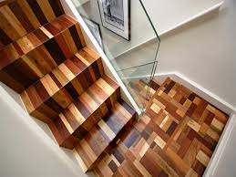 Installing The Wood Stair Treads  Stair Constructions