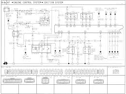 mazda lantis engine diagram mazda wiring diagrams online