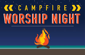 Image result for campfire worship