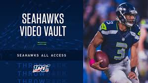Seahawks Video Vault 2010 Seahawks Vs Rams All Access