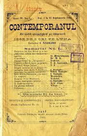"""Imagini pentru """"Contemporanul"""",photos"""