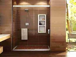 showers for small spaces