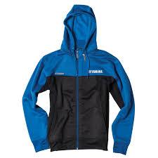 yamaha jacket. yamaha tracker jacket k
