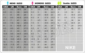 Nike Air Force 1 Size Chart Nike Air Force 1 Sage Low Customized With Swarovski Xirius Rose Cut Crystals