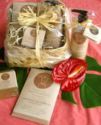 stress release gift basket free waikiki delivery