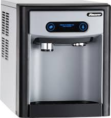 Pebble Ice Machine Amazoncom Countertop Ice Water No Filter Appliances