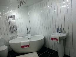 plastic wall panels for bathrooms this is our white sparkle chrome wall panels which has small plastic wall panels for bathrooms