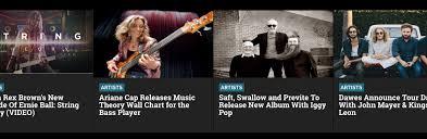 Music Theory Wall Chart Bass Player Magazine Introduces The Wall Chart Aris Bass Blog