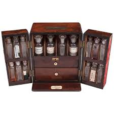 apothecary furniture collection. 19th century victorian flame mahogany apothecary box 1 furniture collection m