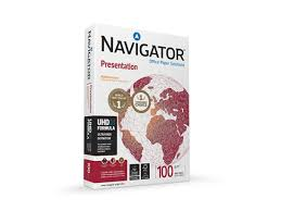 <b>Бумага Navigator Paper</b> Office Card A4 160g m2 250 листов ...