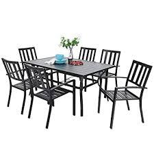 backyard garden outdoor chairs
