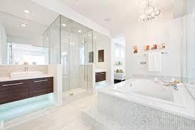 bathroom mosaic tile designs. 010 Contemporary-bathroom 17 Bathroom Mosaic Tile Designs