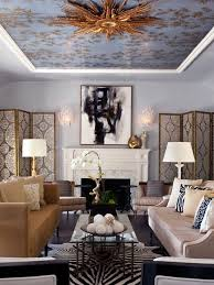 Decorating Style Series Hollywood Regency