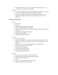 title interesting integers and exciting equations brief