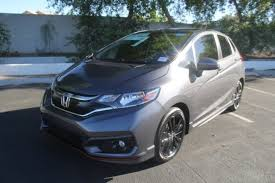 2018 honda sport. simple honda 2018 honda fit sport hatchback for honda sport