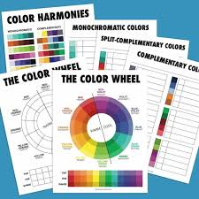 A collection of english esl colours worksheets for home learning, online practice, distance learning and english classes to teach about. How To Make Any Color From 12 Colored Pencils