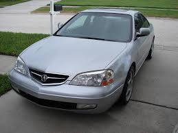 Best Automotive World: Acura CL 3.2 Type-S '01 Cars Wallpapers and ...