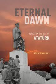 <b>Eternal Dawn</b> - Ryan Gingeras - Oxford University Press
