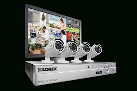 Fall Sale Home Security Systems And Cameras Pertaining To Canadian Home  Security