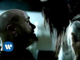 <b>Disturbed</b> - Inside The Fire [Official Music Video] - YouTube