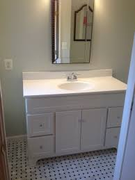 Classic Styled Bathroom Remodel In Baltimore MD TradeMark - Bathroom remodeling baltimore
