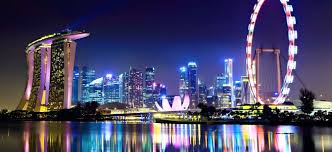Super Cheap Singapore from 590pp Direct flights 6nts hotel w