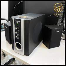 Loa Máy Vi Tính Soundmax A820 Loa Nghe Nhạc PC Để Bàn Mini Có Dây – OHNO  Việt Nam - Loa Vi Tính