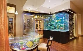 Sensational 2 Fish Tank Designs My Home House Of Samples Wall Unit Stylist  Design 5 Amazing Aquariums