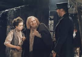 oliver twist tv bradley s basement this is a wonderful version of oliver twist that s truthful to the original book and is the one i most prefer it s a 12 part epic and it s great that