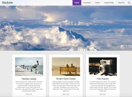Access 2013 Themes Download 30 Best Free Personal Blog Wordpress Themes Templates 2019