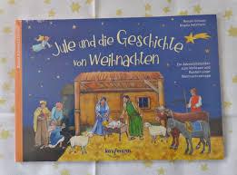 Klusi Liest Schöne Adventskalender