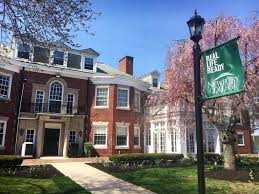 Newbury College In Brookline Will Close At End Of 2019 Spring